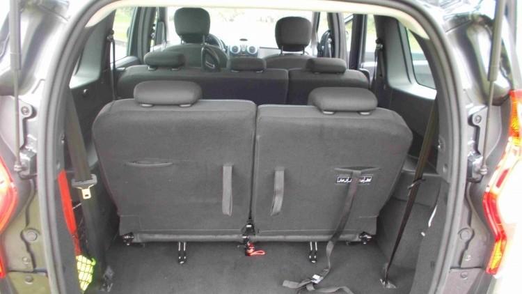 Dacia Lodgy StepWay